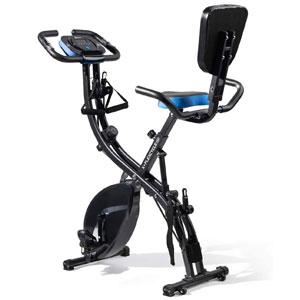 LifePro X-FlexCycle Pro Folding Exercise Bike