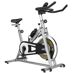 Murtisol Indoor Cycling Bike 25 lbs Flywheel