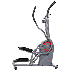 Sunny Health & Fitness Cardio Climber SF-E3911