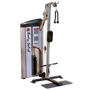 Body-Solid S2BTP Tricep Machine