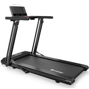 BOTORRO R5 Folding Treadmill