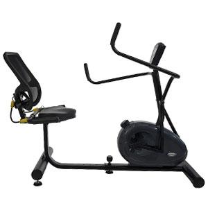 HCI Fitness CXT Recumbent Cross Trainer