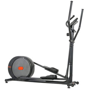 Sunny Health & Fitness Carbon Pro SF-E3981 Elliptical Trainer