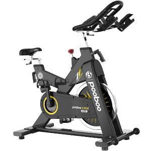 pooboo C505 Indoor Cycling Bike