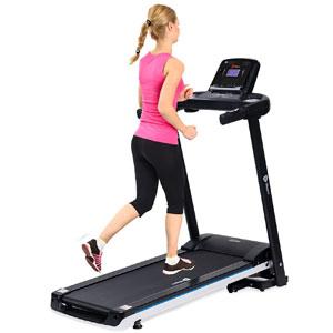 LifePro Swift Folding Treadmill