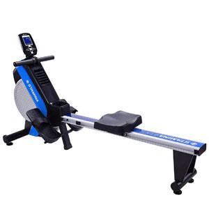 Stamina DT Plus 1409 Air & Magnetic Rower