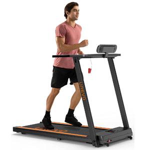 UREVO URTM003 Electric Treadmill