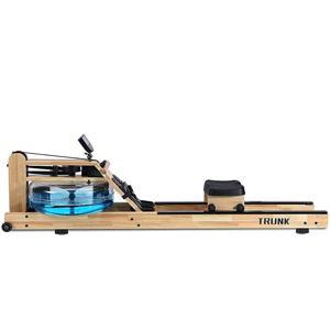 TRUNK Wood1 Water Resistance Rower
