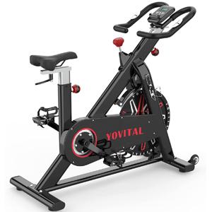 Yovital Magnetic Indoor Cycle